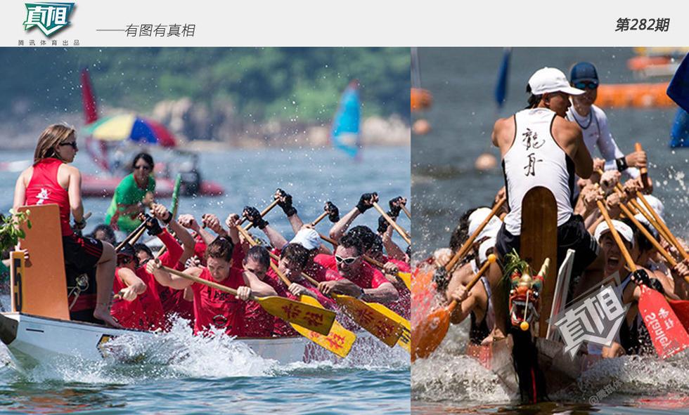 也会划龙舟过端午.新加坡华人就都知道端午节,每当农历五月初