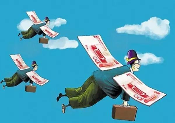 中国快成高收入国家了 美国竟然不是第一 - 海阔山遥 - .