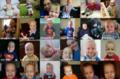 4岁男孩患肿瘤