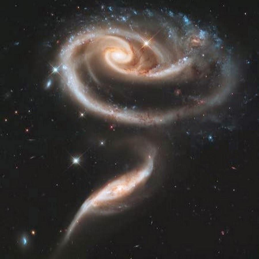 哈勃太空望远镜拍摄的12张震撼人心的宇宙照片