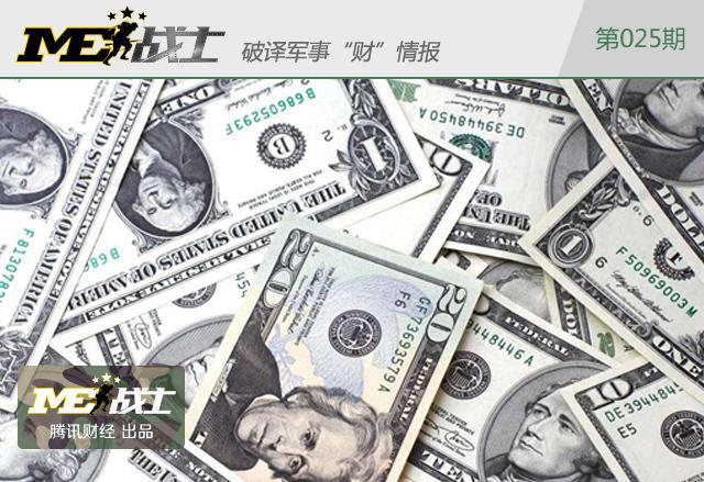 【美元指数周期有规律?】从拉美金融危机这个高峰之后,美元指数从