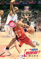 他是NBA铁人有一张明星脸 33岁首砍50+创纪录