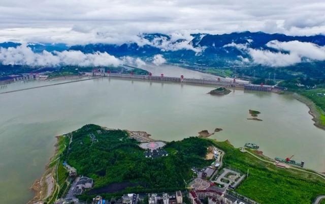 航拍镜头下的绝美中国2016.7.5 - fpdlgswmx - fpdlgswmx的博客