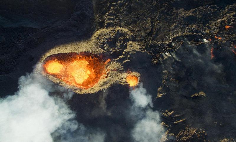 影赛航拍佳作展示地球的惊人景象 - 海阔山遥 - .