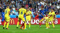 欧洲杯十佳进球:C罗脚后跟 替补绝杀迎金杯