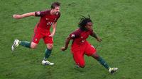 六大新人闪耀欧洲杯:葡萄牙双子星+法国妖卫