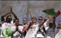 葡萄牙冠军庆功会 C罗又唱又跳和球迷一起嗨