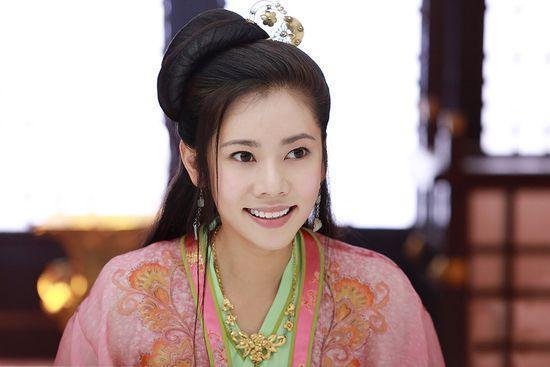 7.秋瓷炫.秋瓷炫在《回家的诱惑》一炮成名,但是在此之前她也演过