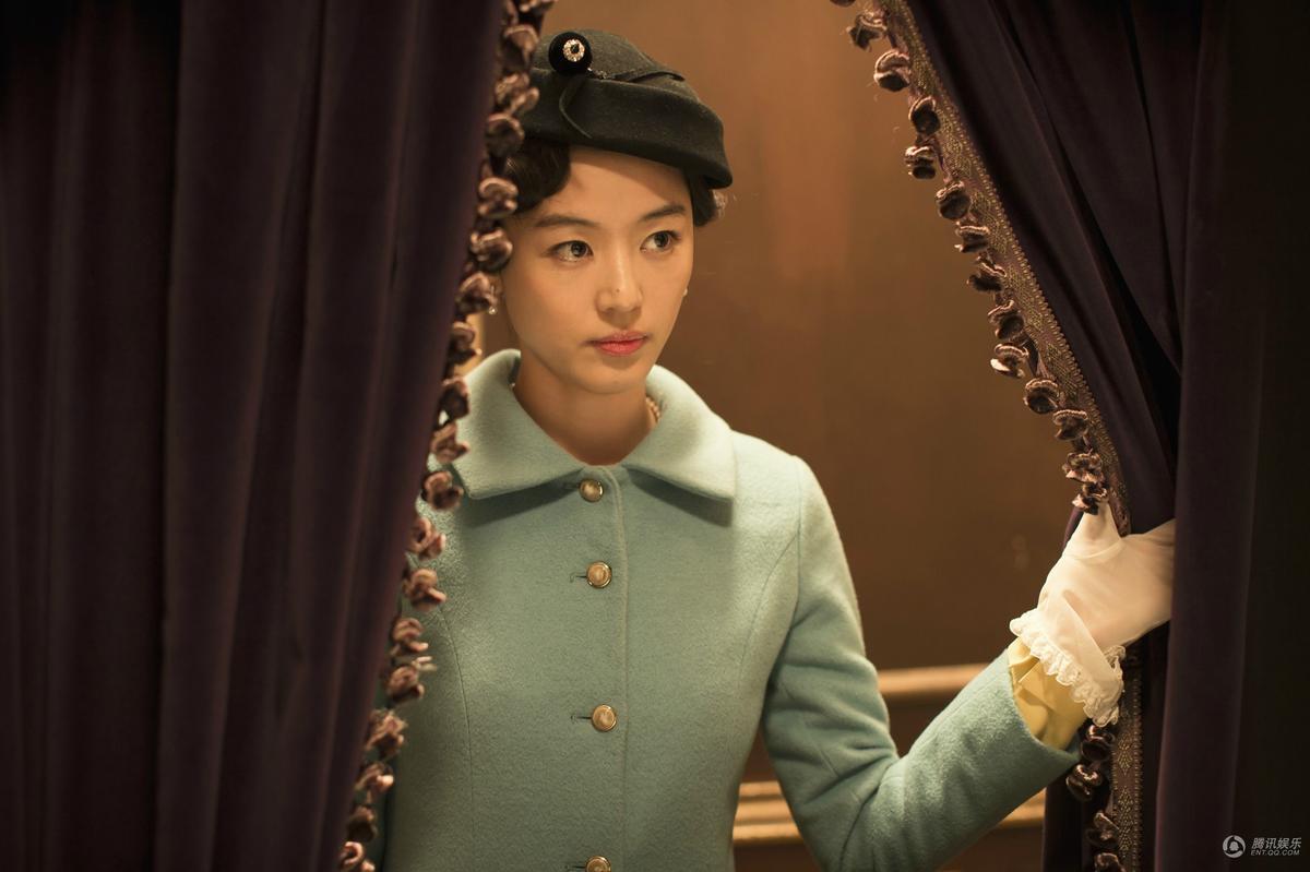 8.韩国电影票房号召力第一:全智贤相信很多人对全智贤的印象还停留图片