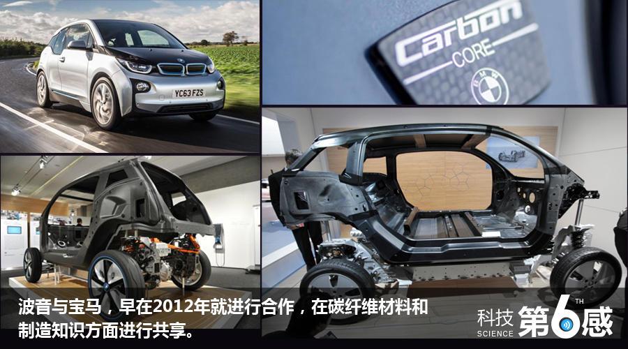 宝马i3,是宝马在日本大量销售的采用尖端材料的纯电动汽车,实现了图片