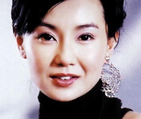 杨雪仪 黯然息影的昔日港姐