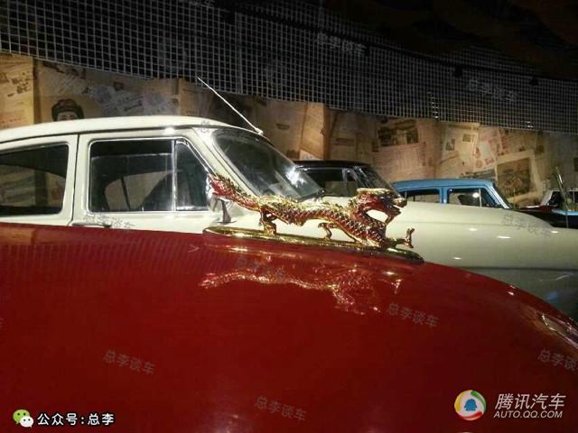 年5月12日,中国第一辆轿车东风牌CA-71正式下线,这个型号的车
