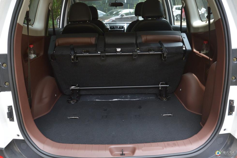 7万买全新7座SUV 长安CX70已经无路可退高清图片