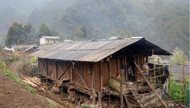 组图:中国越南印度朝鲜农村房对比 差很大! - 海阔山遥 - .