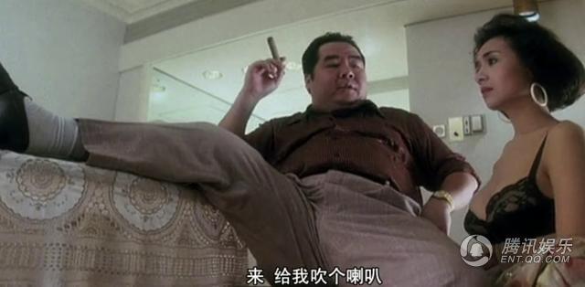 殊不知这是阿豪给肥膘的圈套.但这个香艳无比的镜头被广大男性图片