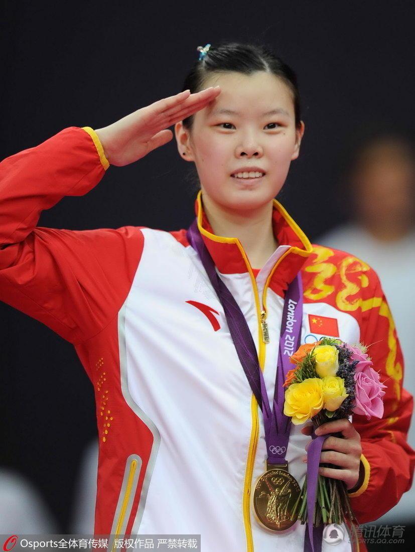 高清:迎八一建军节中国军人运动员群星闪耀_体育世界花样滑冰锦标赛2020图片