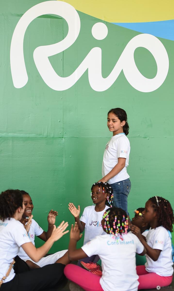 193联合国成员国签署2012《奥林匹克休战决议》_中国广播网