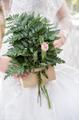 户外森林系主题婚礼