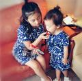 多多和妹妹
