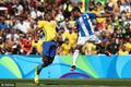 高清:男足半决赛 巴西6-0横扫洪都拉斯晋级