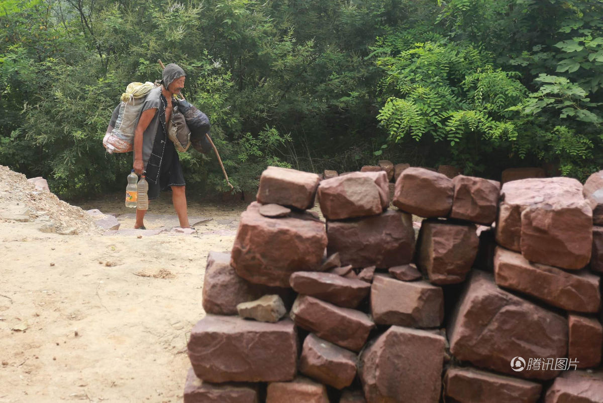 【图片新闻】河南清代状元后代如今沦为乞丐 生活困难 - 耄耋顽童 - 耄耋顽童博客 欢迎光临指导