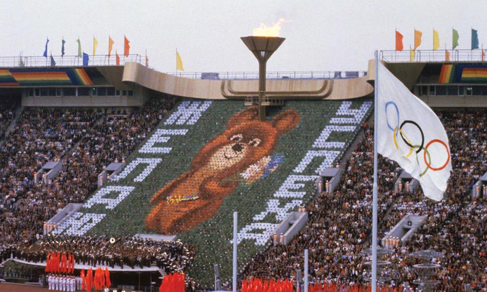 组图:里约奥运完美谢幕 回顾奥运史上的告别 - 海阔山遥 - .