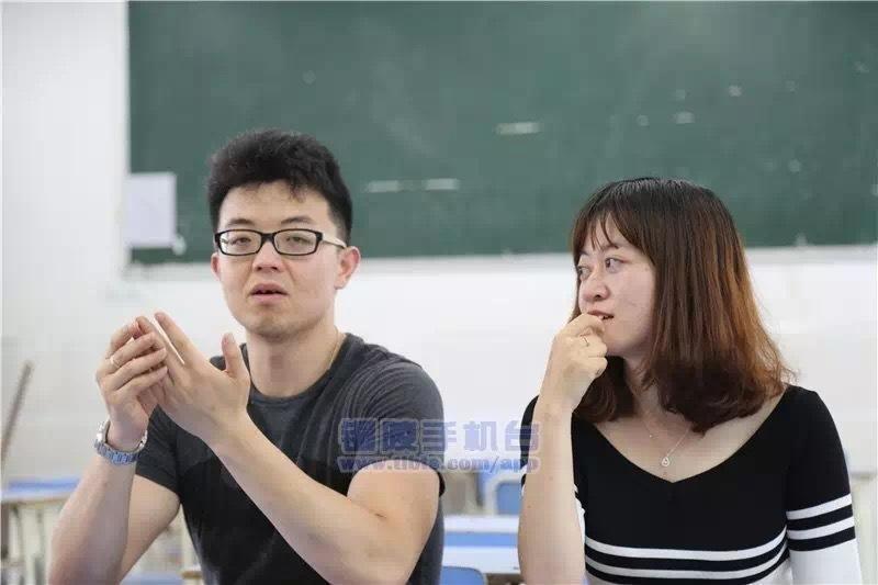 学霸初中走红从夫妻中考到携手牛津读博-中国初中同桌v初中提纲生物图片