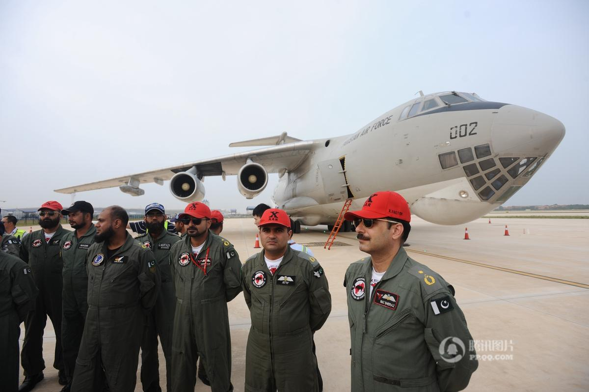 【图片新闻】巴基斯坦政府向湖北灾区捐赠1万吨大米 - 耄耋顽童 - 耄耋顽童博客 欢迎光临指导