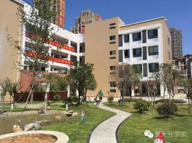 武汉将提供约20所中小学新校可启用2万个文卷学位一小学语年级图片