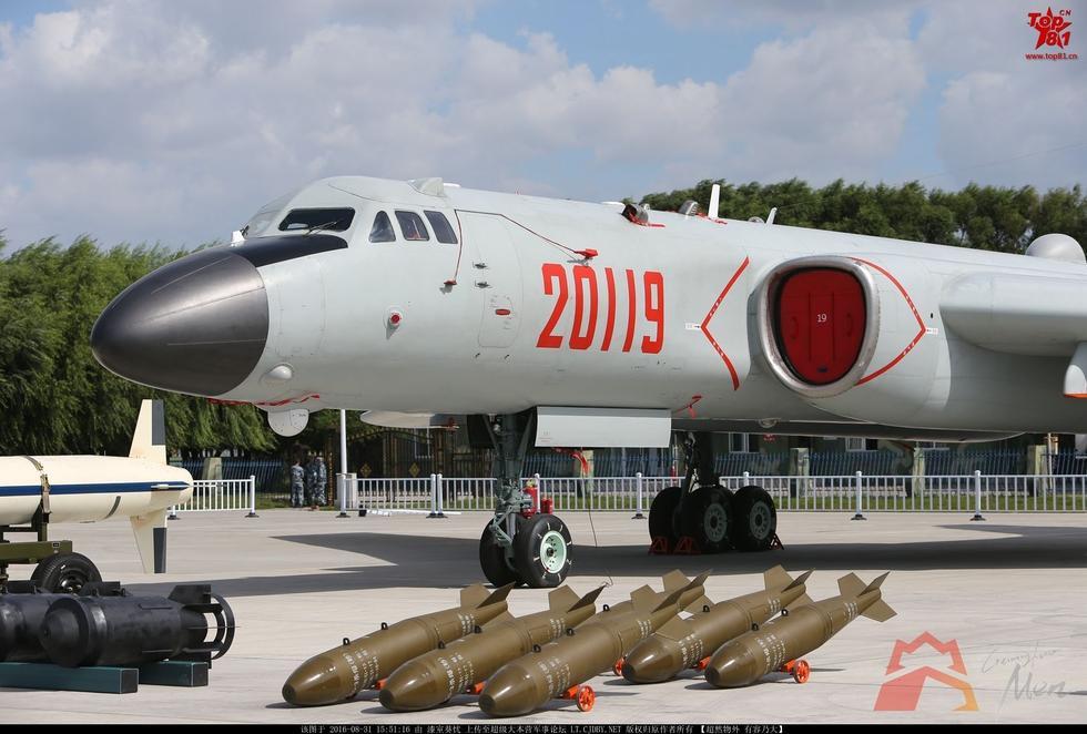 组图:细看中国长剑10巡航导弹 能千里外取敌首级 - 海阔山遥 - .