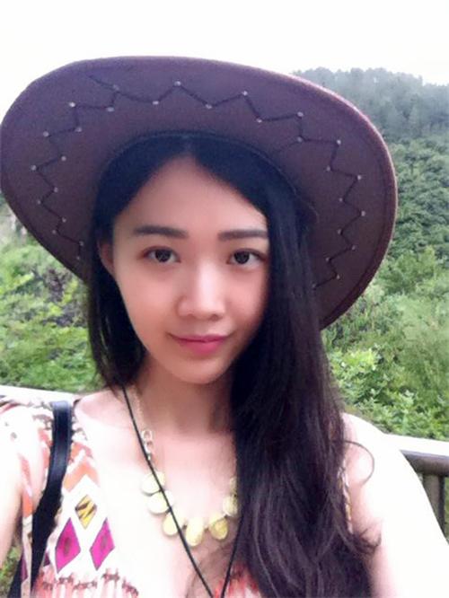 深圳失踪美女在华山西峰下发现 尸体高度腐烂(图)