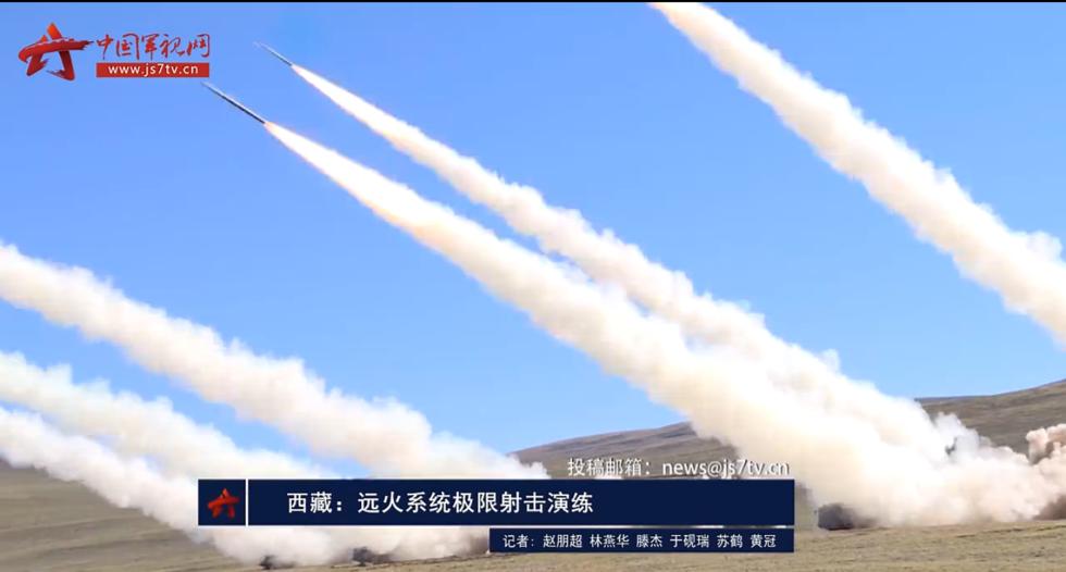 解放军火箭炮将水泥工事打成豆腐渣2016.9.30 - fpdlgswmx - fpdlgswmx的博客