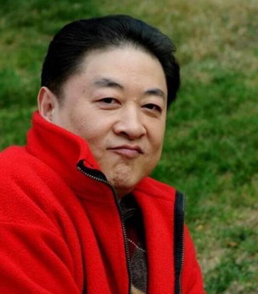 55岁演员刘斌被曝遭妻出轨夺财 两人相差18岁 - 耄耋顽童 - 耄耋顽童博客 欢迎光临指导