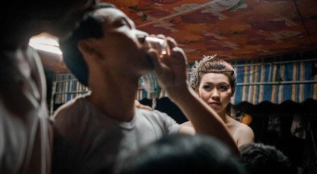 组图:不要车房!越南新娘2000礼金当晚就圆房 - 海阔山遥 - .
