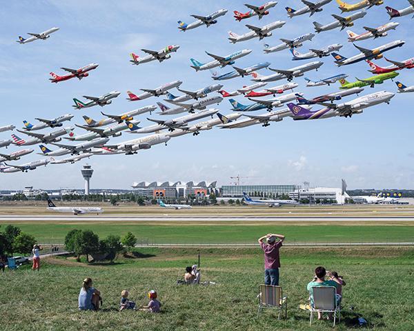 趣看|一图秒懂:各国机场飝飝飝 - 海阔山遥 - .