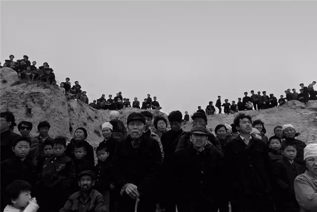 李樯:陕北的乡村生活1981—2000 - 海阔山遥 - .