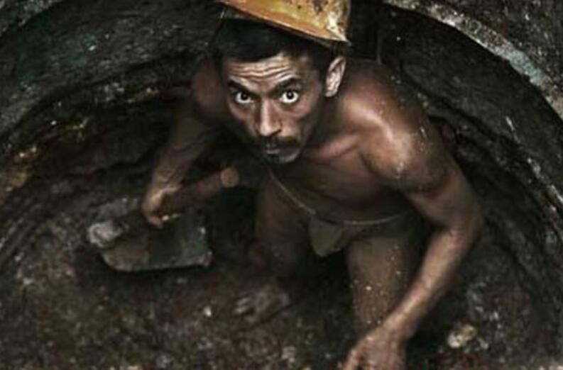 农民工兄弟赚钱不容易 看了让人心酸 - 海阔山遥 - .