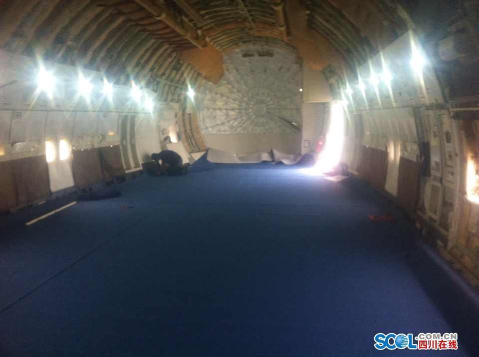 小伙耗资800万买退役波音737收藏 卖家还不包邮2016.11.8 - fpdlgswmx - fpdlgswmx的博客