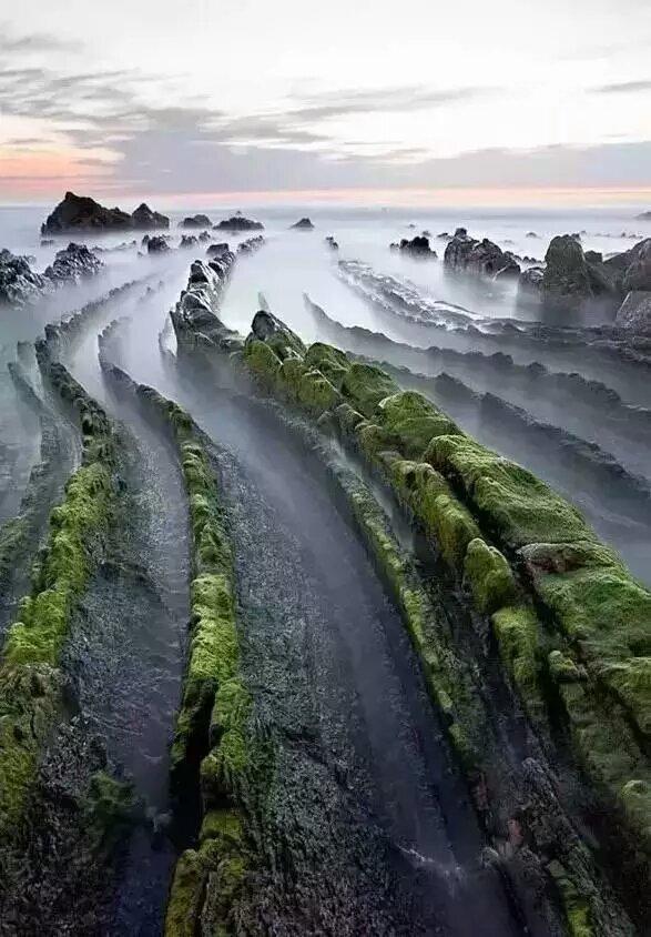 9个最不像在地球的地方 最后一个在中国 - 海阔山遥 - .