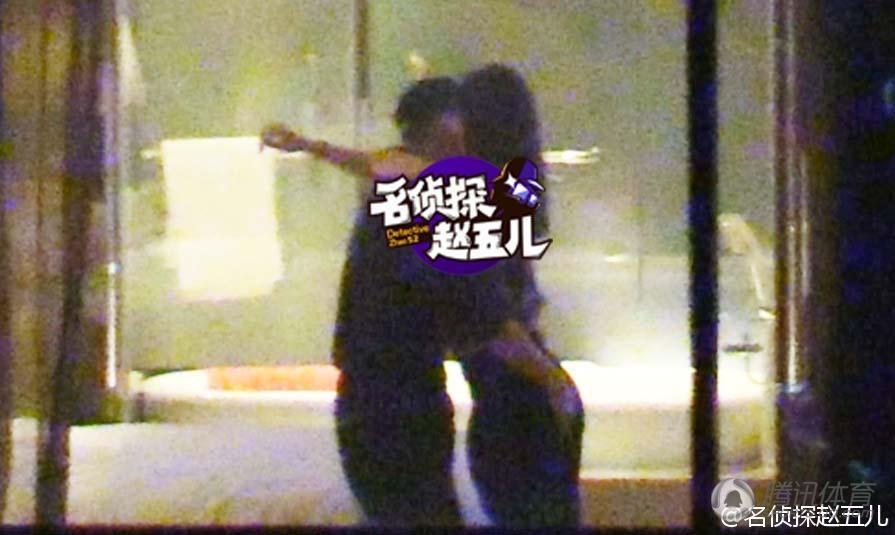 组图:酒店亲热被拍!曝林丹谢杏芳孕期出轨 - yuhongbo555888 - yuhongbo555888的博客