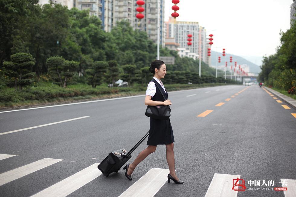 """中国女孩获评""""世界最美空姐""""2016.11.28 - fpdlgswmx - fpdlgswmx的博客"""
