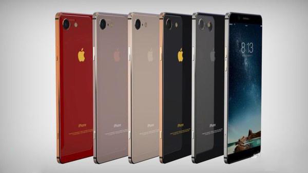 苹果将有大革命的iPhone 8 - 天天的爸爸 - 藏漫斋-JONY的青漫博客-最爱谷口治郎