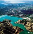 黄河:水库、大坝与生命