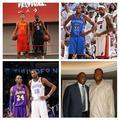 NBA十大谜团:杜兰特百变身高 詹皇谜之发际线