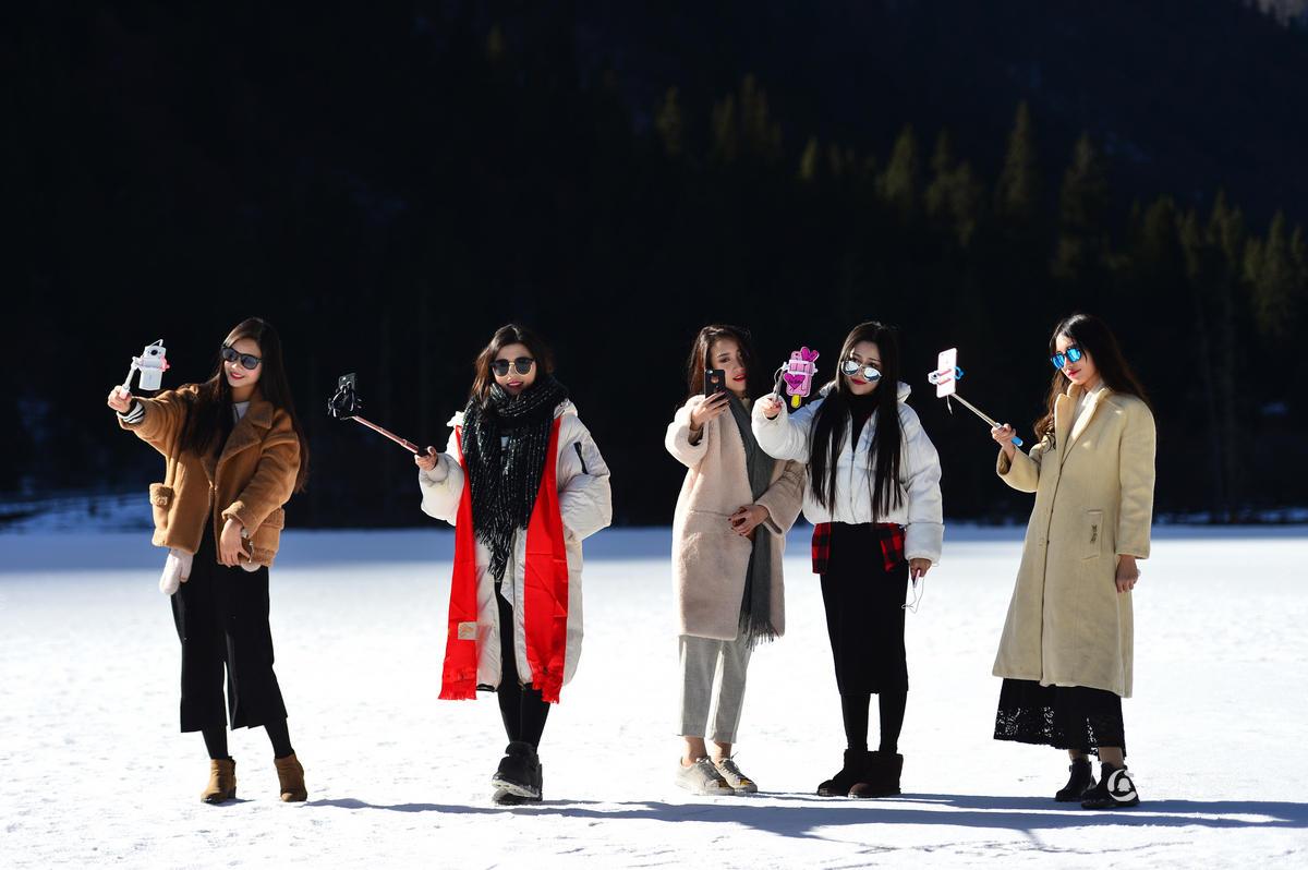 女子穿比基尼海拔5000米雪山上直播2016.12.20 - fpdlgswmx - fpdlgswmx的博客