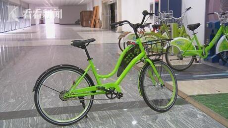 永久宣布入局共享单车 明年初正式在上海投放