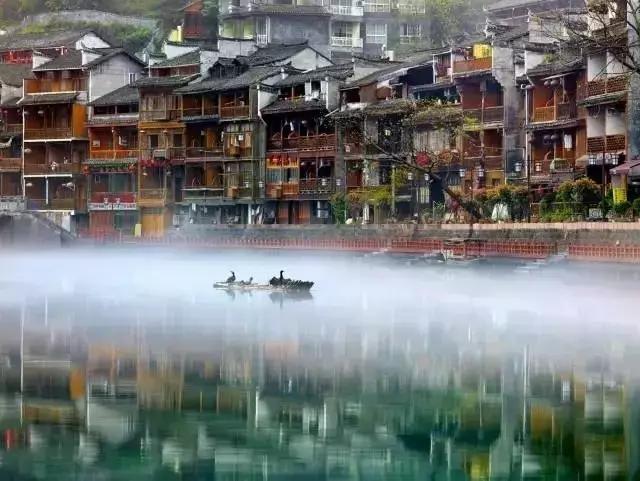 没有雾霾,中国到底有多美?2017.1.13 - fpdlgswmx - fpdlgswmx的博客