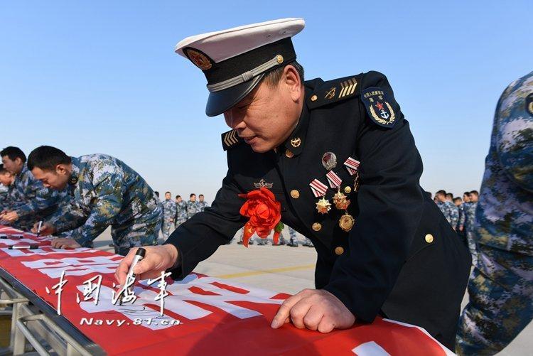 30年军龄兵王退休 临走前与战机合影2017.1.18 - fpdlgswmx - fpdlgswmx的博客