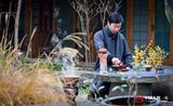 中国人的一天:四川老茶客的滋味生活