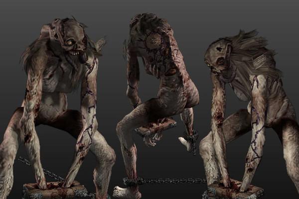 生化危机:丧尸并不是唯一存在,这些人类形态boss战斗力更胜一筹